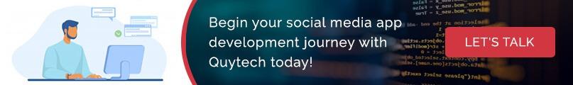 social media developer