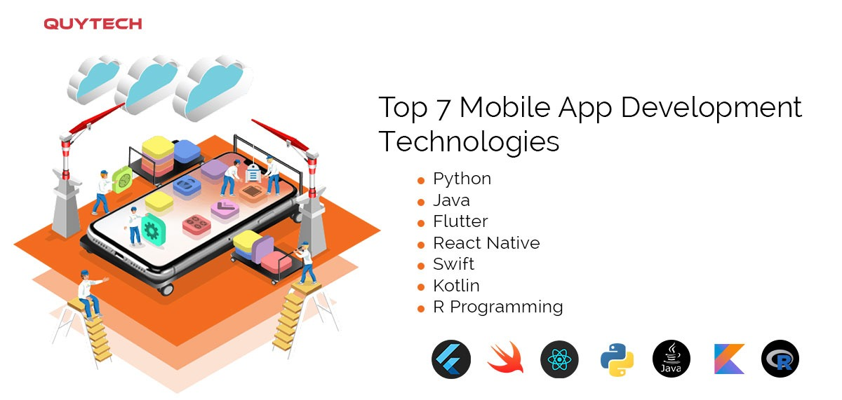 app techologies