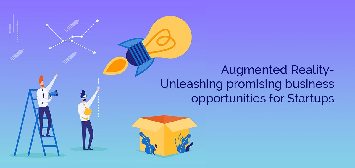 business opportunity with ar