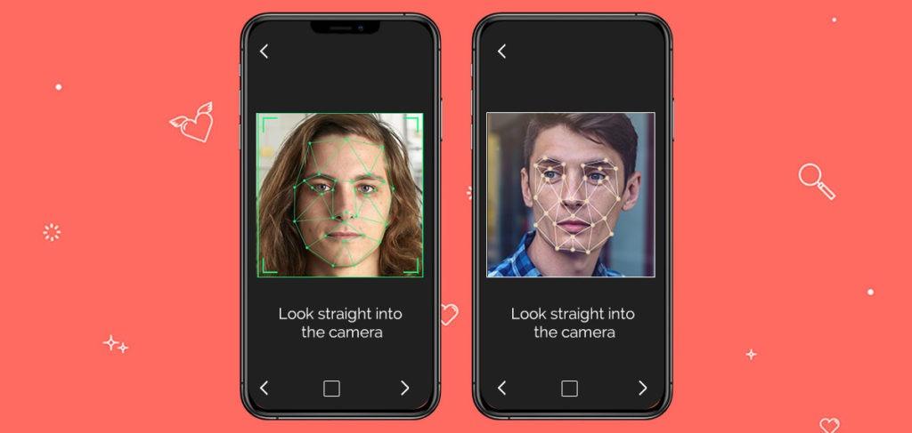 AI's facial recognition technology