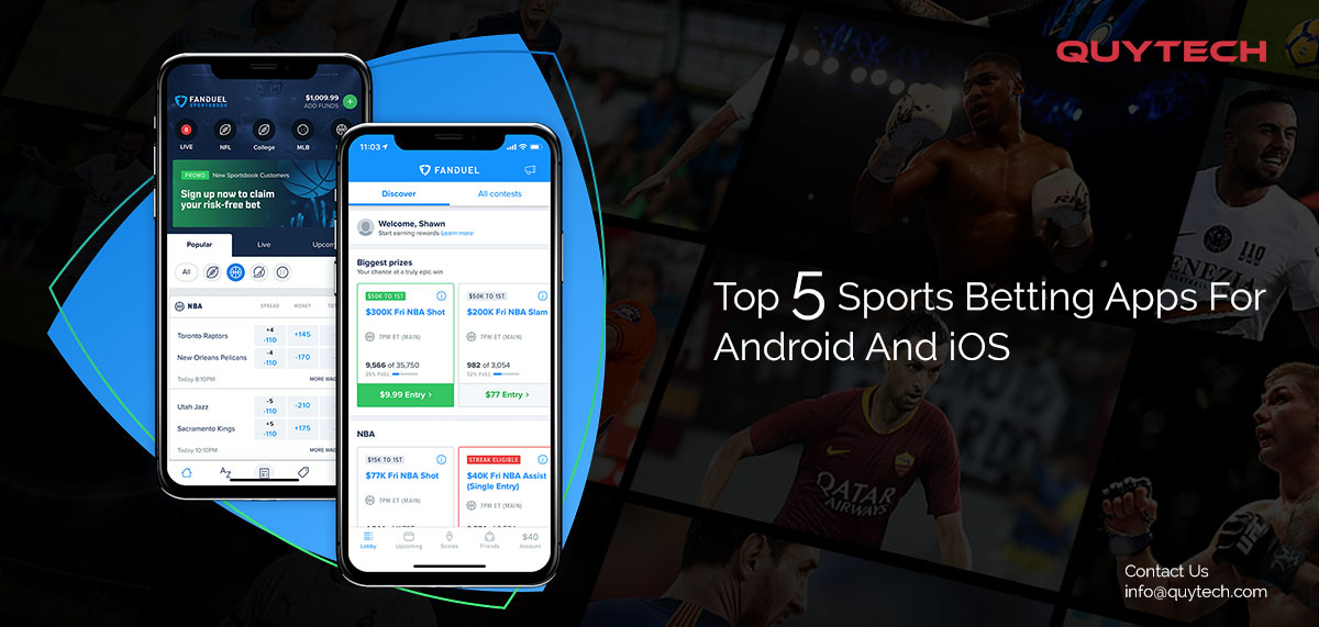 Top sport betting apps for iphone what time the game come on bet