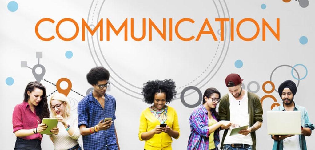 Encourage communication between users