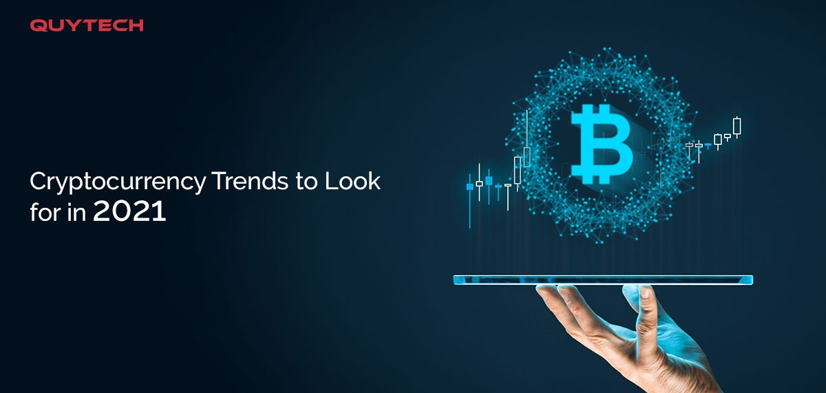Trends of Cryptocurrency