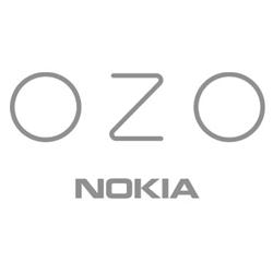 Nokia OZO hrd