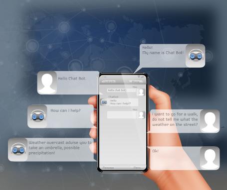 Chatbot Development Company | Chatbot Development Services