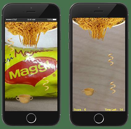 Noodles Menia